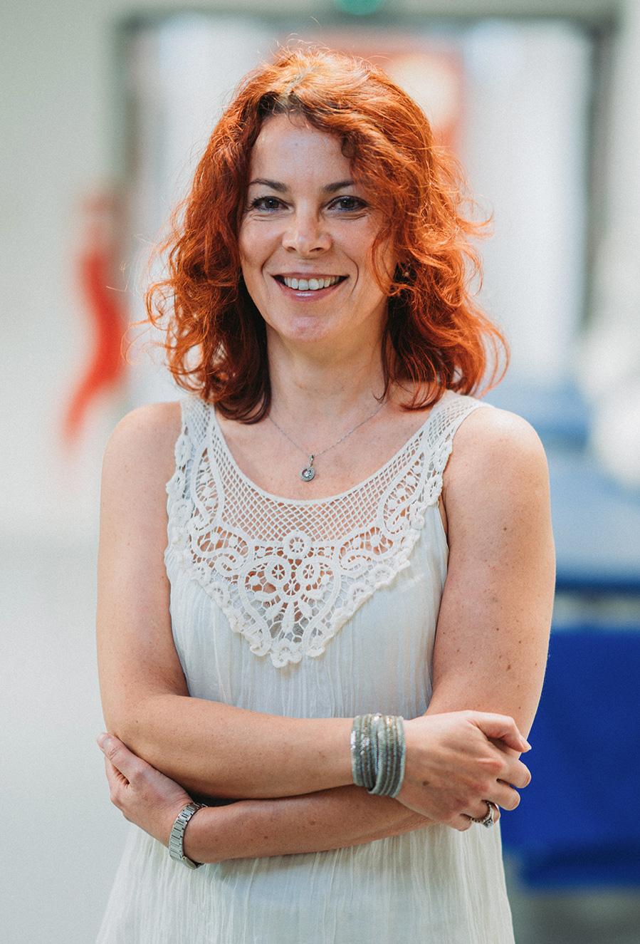 docteur Andreea Rusnak