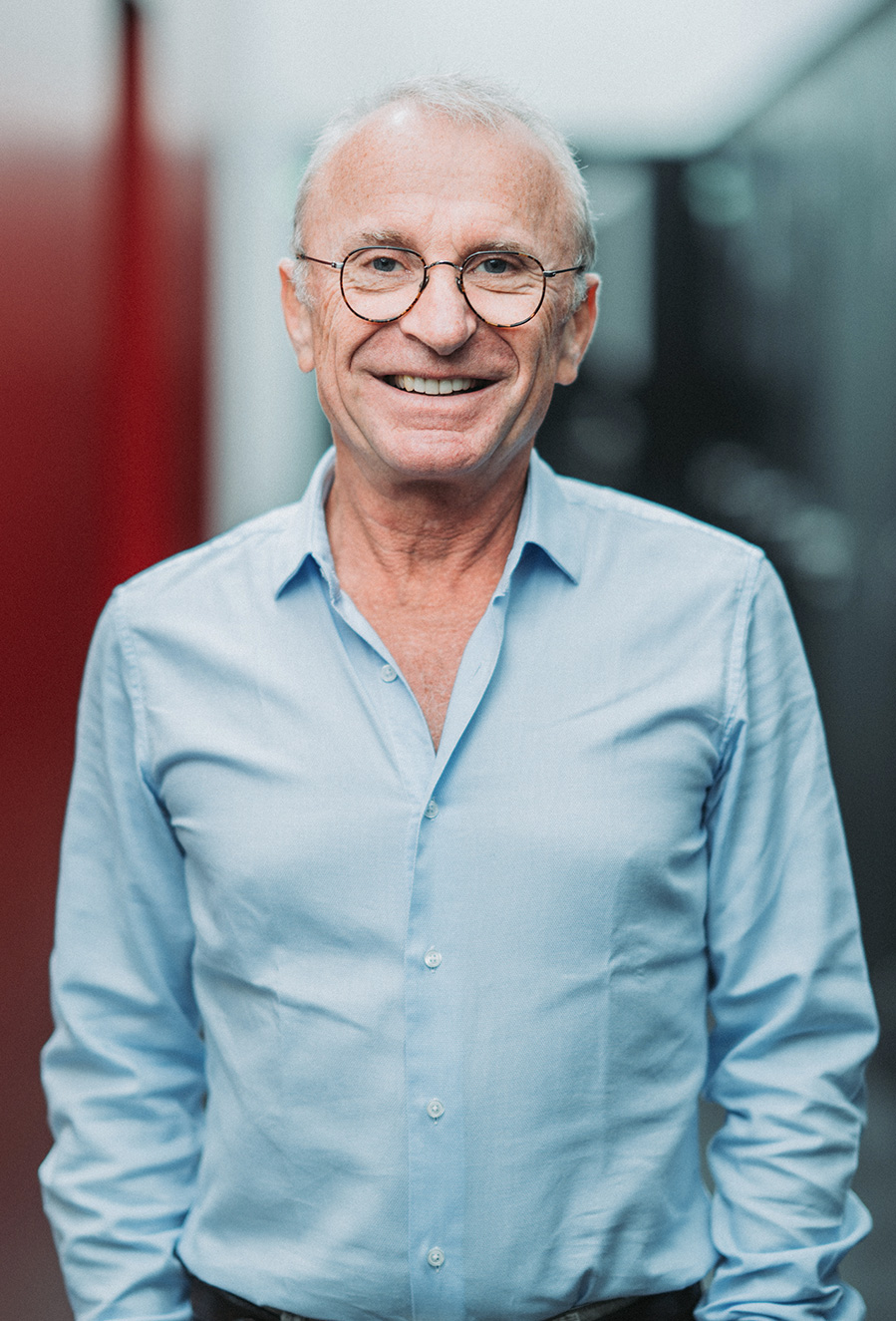 docteur Bertrand Methlin