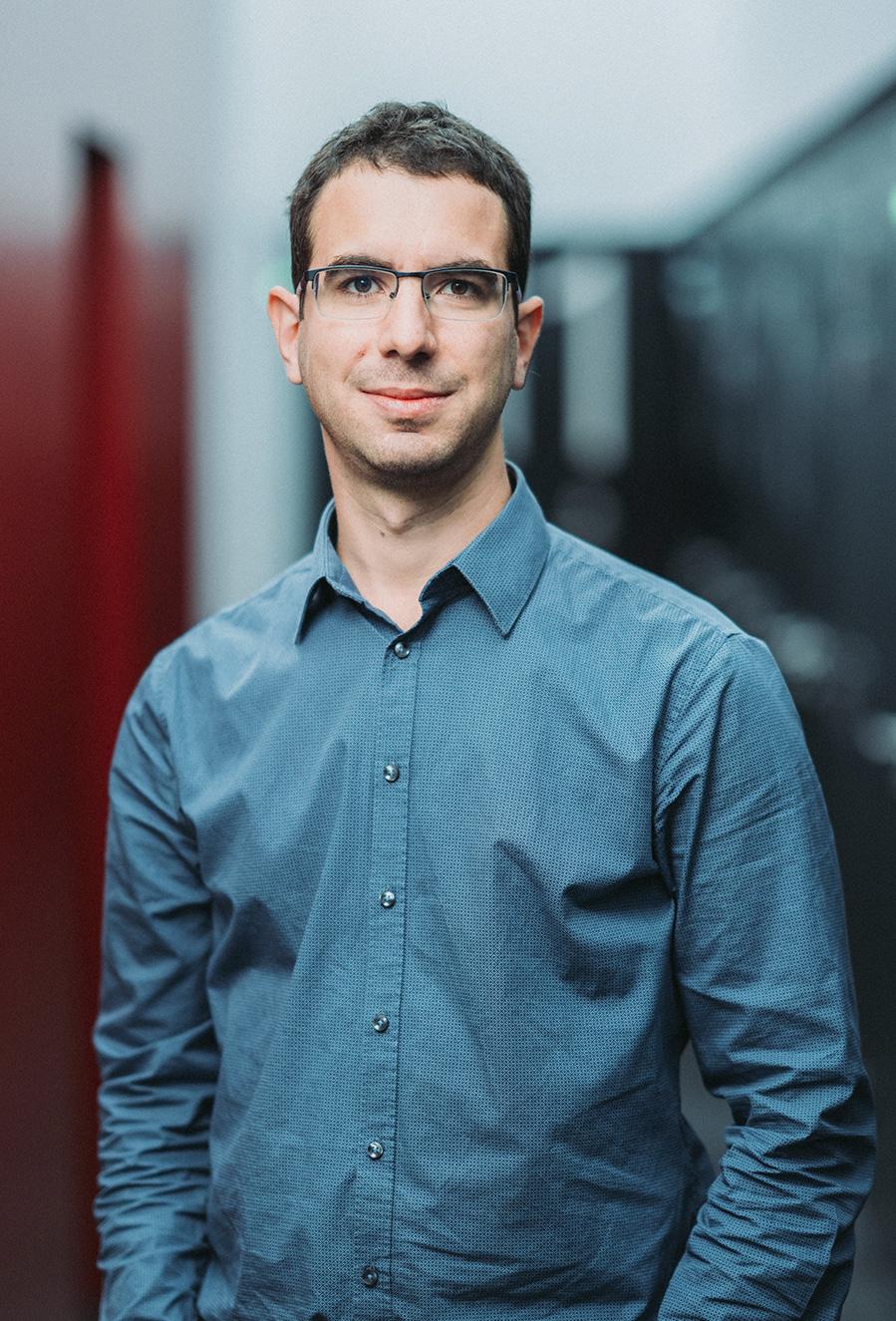 docteur Guillaume Alemann