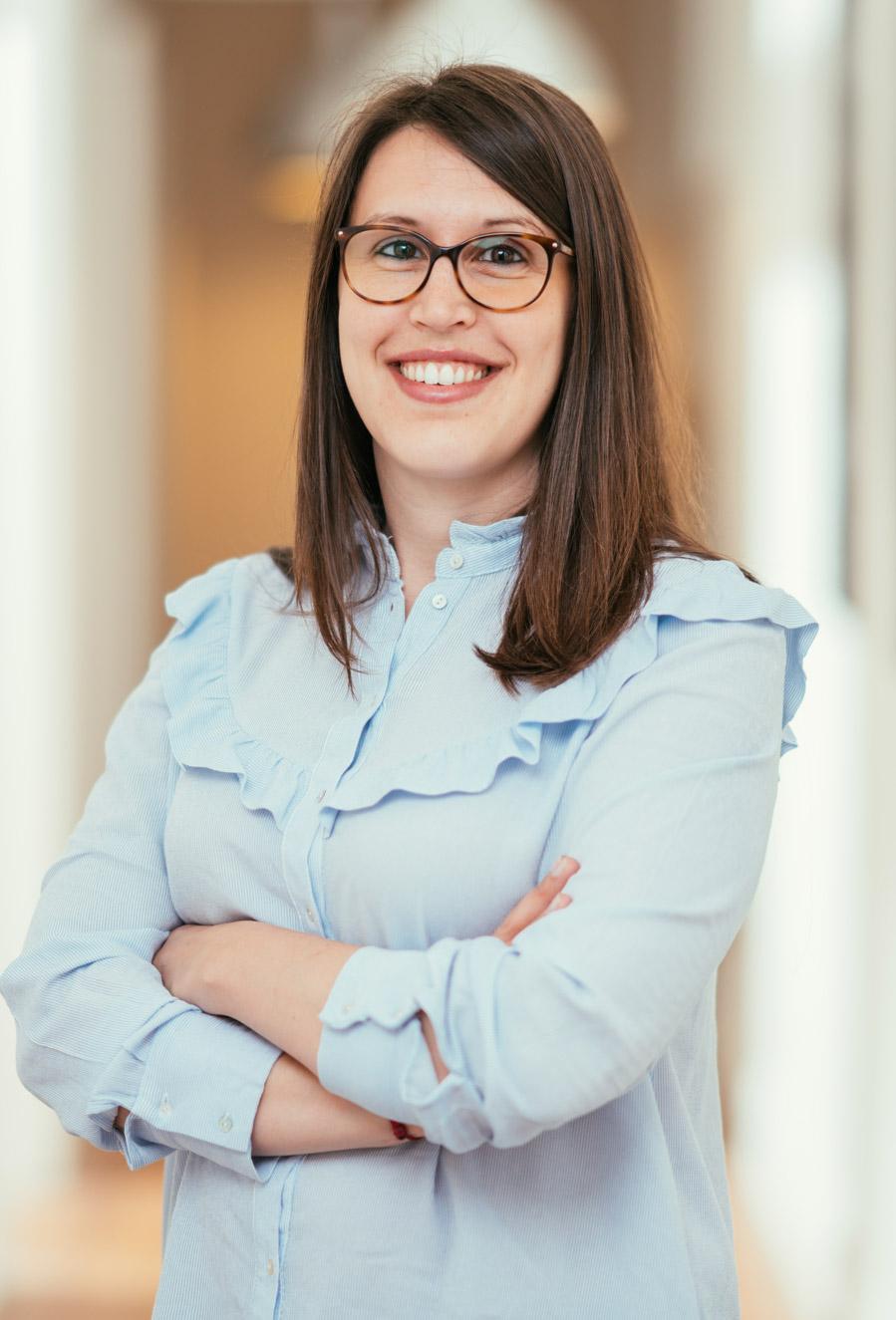 docteur Claire Ludes
